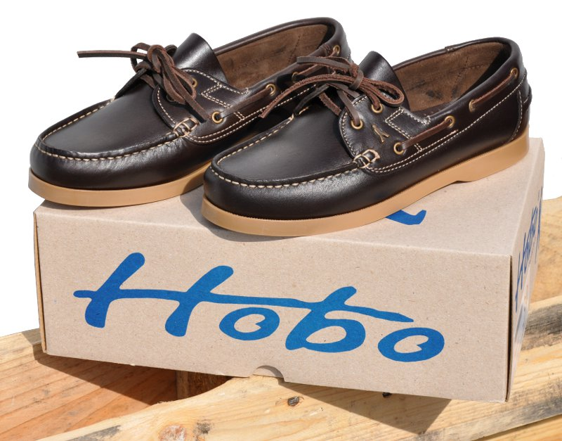 Hobo Korfu Outdoor-Segel-Schuh