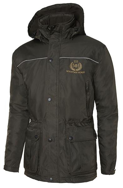 Mountain Horse Reitjacke Stanford