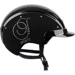 4b51a1d4ae3fb CASCO Spirit-6 Crystal riding helmet
